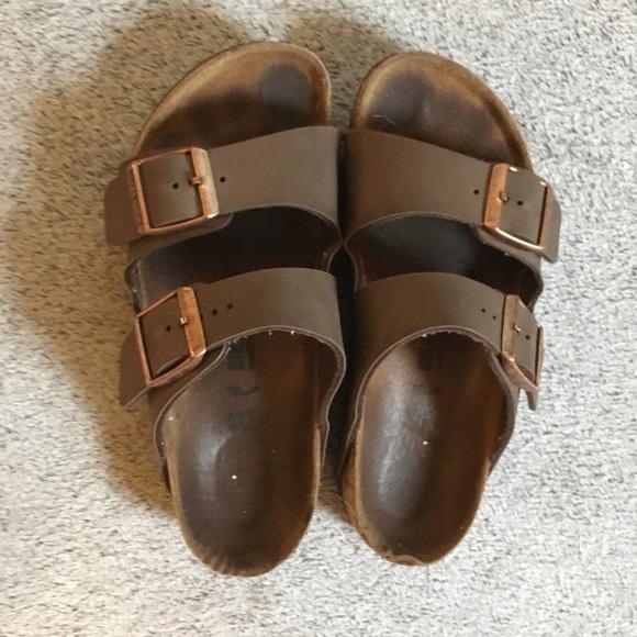 Birkenstock Other - Birkenstock Kids Sandal Size 33